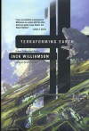 Terraforming Earth - Jack Williamson
