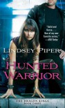 Hunted Warrior  - Lindsey Piper