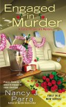 Engaged in Murder - Nancy J. Parra