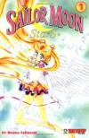 Sailor Moon Stars, Vol. 1 - Naoko Takeuchi
