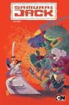 Samurai Jack Volume 1 - Jim Zub, Andy Suriano