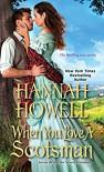 When You Love a Scotsman (Seven Brides for Seven Scotsmen) - Hannah Howell