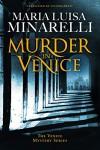 Murder in Venice - Maria Luisa Minarelli