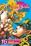 JoJo's Bizarre Adventure, Vol. 16 - Hirohiko Araki, 荒木 飛呂彦
