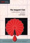 The Inugami Clan - Seishi Yokomizo, Yumiko Yamazaki, 横溝 正史