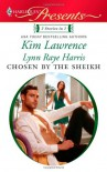 Chosen by the Sheikh: The Sheikh and the VirginKept for the Sheikh's Pleasure - Kim Lawrence, Lynn Raye Harris