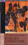 The Norton Anthology of English Literature, Vol. A: Middle Ages - Stephen Greenblatt, Alfred David, James Simpson, M.H. Abrams