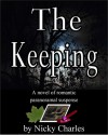 The Keeping (Law of the Lycans, #2) - Nicky Charles