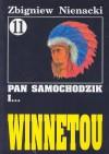 Pan Samochodzik i Winnetou - Zbigniew Nienacki