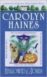 Hallowed Bones (Sarah Booth Delaney Series #5) -