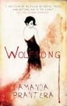 Wolfsong - Amanda Prantera