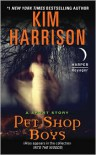 Pet Shop Boys: A Short Story - Kim Harrison