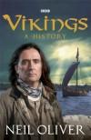 Vikings - Neil Oliver