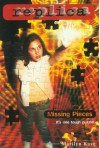 Missing Pieces - Marilyn Kaye