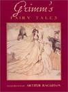 Grimm's Fairy Tales - Arthur Rackham, Jacob Grimm, Wilhelm Grimm