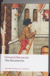 The Decameron (Oxford World's Classics) - Giovanni Boccaccio