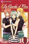 La Corda d'Oro, Volume 8 - Yuki Kure