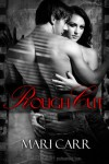 Rough Cut (Black and White Collection, #3) - Mari Carr