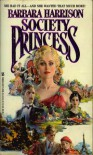 Society Princess - Barbara Harrison