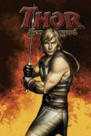 Thor: Son Of Asgard Volume 1: The Warriors Teen Digest - Akira Yoshida