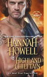Highland Chieftain (The Murrays) - Hannah Howell