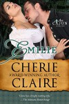 Emilie (The Cajun Series Book 1) - Cherie Claire