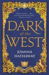 Dark of the West (Untitled, #1) - Joanna Hathaway