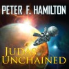 Judas Unchained - Peter F. Hamilton, John      Lee
