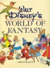 Walt Disneys World of Fantasy -