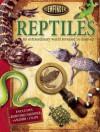 Viewfinder: Reptiles - Barbara Taylor, Sebastion Quigley, Nicholas Forder, Stephen Moss