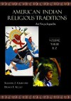 American Indian Religious Traditions [3 Volumes]: An Encyclopedia - Suzanne J. Crawford, Suzanne J. Crawford