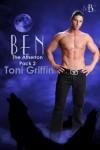 Ben - Toni Griffin