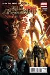 Age Of Apocalypse #1 - Humberto Ramos