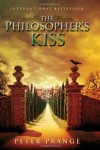 The Philosopher's Kiss: A Novel - Peter Prange, Steve Murray