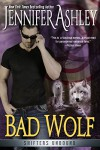Bad Wolf -  Jennifer Ashley