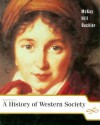 A History of Western Society - John P. McKay, Bennett D. Hill, John Buckler