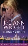 Taking a Chance - KC Ann Wright, Aeroplane Media