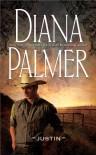 Justin (Long, Tall Texans Book 2) - Diana Palmer