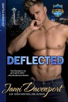 Deflected (Madrona Island, Game On in Seattle, Seattle Sockeyes Book 9) - Jami Davenport