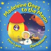 Madeleine Goes to the Moon - Peter Lynas, Charlie Roberts