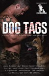 Dog Tags: A romance anthology featuring military and canine heroes - Kat Mizera