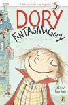 Dory Fantasmagory - Abby Hanlon