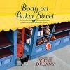 Body on Baker Street - Vicki Delany