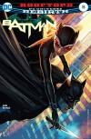 Batman (2016-) #15 - Tom King, Mitch Gerads, Stephanie Hans