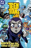Teen Titans Go! (2003-) #5 - J. Torres, Tim Smith III