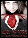 Blood Matters - Aviva Bel'Harold