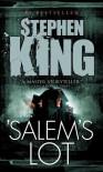 Salem's Lot - Ron McLarty, Stephen King