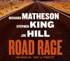 Road Rage CD - 'Joe Hill',  'Stephen King',  'Richard Matheson'
