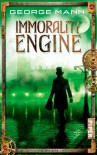 Immorality Engine  - George Mann
