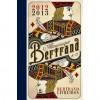 Almanaque Bertrand 2012-2013 - BERTRAND
